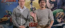 Zelda: Skyward Sword developers thank you video