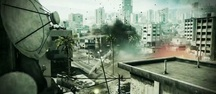 Battlefield 3: Back to Karkand gameplay