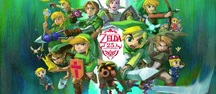 The Legend of Zelda 25th Anniversary - i segreti in-game
