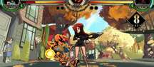 Trailer di Skullgirls