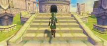 Videodojmy z Legend of Zelda: Skyward Sword