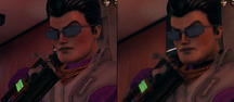 Saints Row: The Third - j�mf�relsevideo (PC/360)