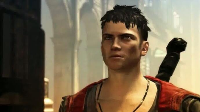 Novo gameplay de Devil May Cry