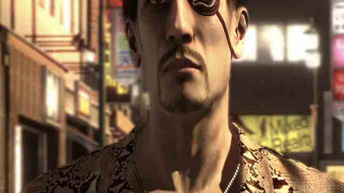 Yakuza Dead Souls trailer rears its undead head