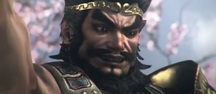 Novo v�deo de Dynasty Warriors Next