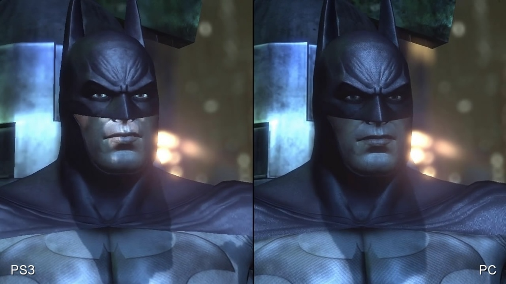 Talk about anything related to Batman: Arkham Origins here. batman directx 11