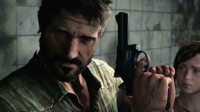 Naughty Dog's new PS3-exclusive The Last of Us trailer