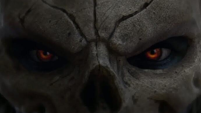 Darksiders 2 teaser trailer