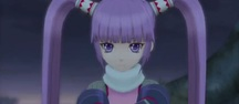 Tales Of Graces F footage fights in