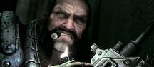 Trailer Gears of War 3: Raam's Shadow