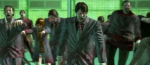 Yakuza : Dead Souls - video