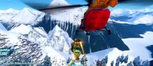 SSX - Gameplay trailer