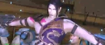 Dynasty Warriors Next - Wei Gameplay