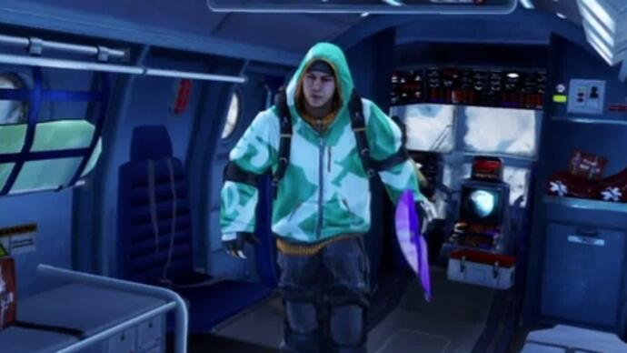 Latest SSX trailer reveals Mac Fraser