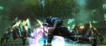 Kingdom of Amalur : Reckoning - Vid�o