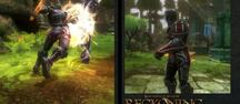 ME3 / Kingdoms Of Amalur Reckoning - Vid�o