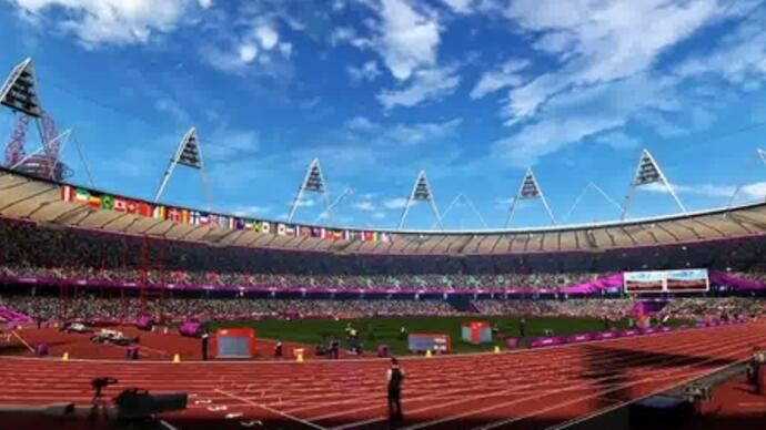 Trailer London 2012 - Official OlympicGames