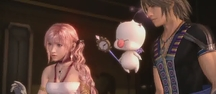 Final Fantasy 13-2 trailer gets time travelling