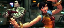 Street Fighter X Tekken - Gameplay-Video
