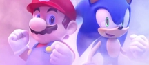 Gameplay de Mario Sonic At The London 2012 Olympic Games
