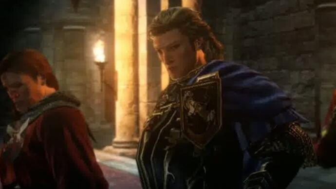 Dragon's Dogma trailer gives storylinehints