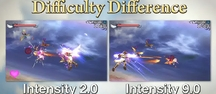 Kid Icarus Uprising trailer details intensity changes