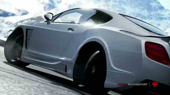 Forza 4 February Alms Packtrailer