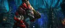 Kingdoms of Amalur: Reckoning - Trailer lan�amento