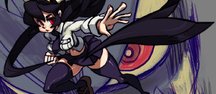 Skullgirls: lo Story Mode - trailer
