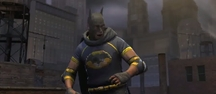 Gotham City Impostors launch trailer lands