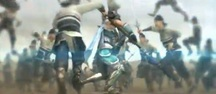 Dynasty Warriors Next - Trailer Europeu
