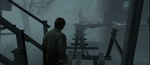 Silent Hill: Downpour - 5 minutos gameplay