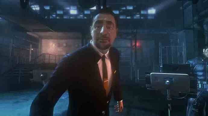 Syndicate launch trailer blasts out thedubstep