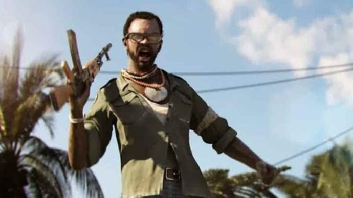 Full-length Far Cry 3 cinematic trailer