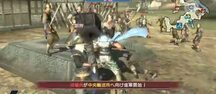 Dynasty Warriors Next - Gameplay