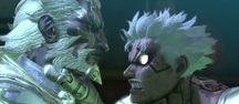 Asura's Wrath - trailer di lancio