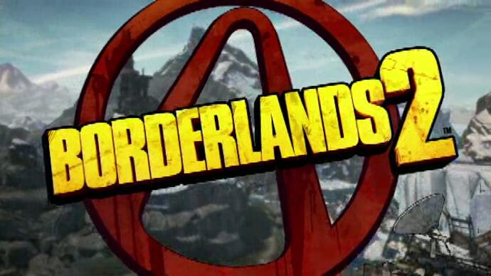Borderlands 2: la data d'uscita - trailer (Ita)