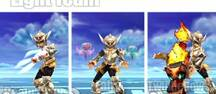 Kid Icarus Uprising Multiplayer Trailer