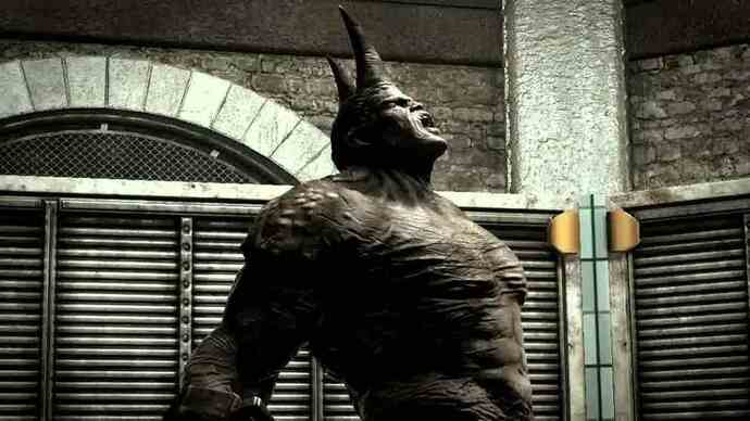 Amazing Spider-Man trailer reveals Rhino