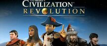 Civilization Revolution - Launch trailer
