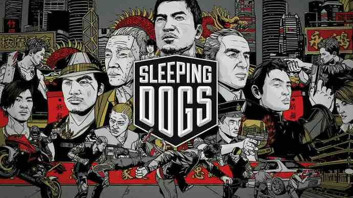Novo trailer fantástico de Sleeping Dogs