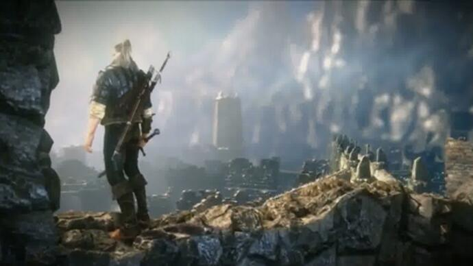 Vídeo: Gameplay tráiler de The Witcher 2 en Xbox 360