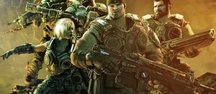 Gears of Wars 3: Forces of Nature - Jacinto Flythrough-Video