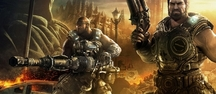 Gears of Wars 3: Forces of Nature - Artillery Flythrough-Video