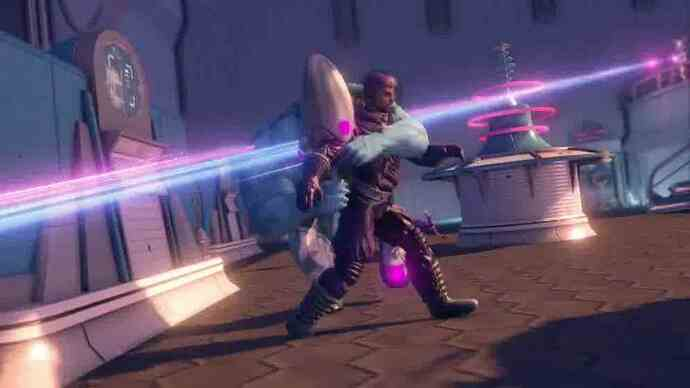 Saints Row: The Third - Gangstas in Space Trailer