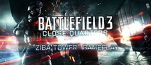 Battlefield 3: Close Quarters - Primeiro trailer