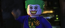Lego Batman 2: DC Superheroes trailer
