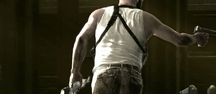 Max Payne 3 visual effects and cinematics video