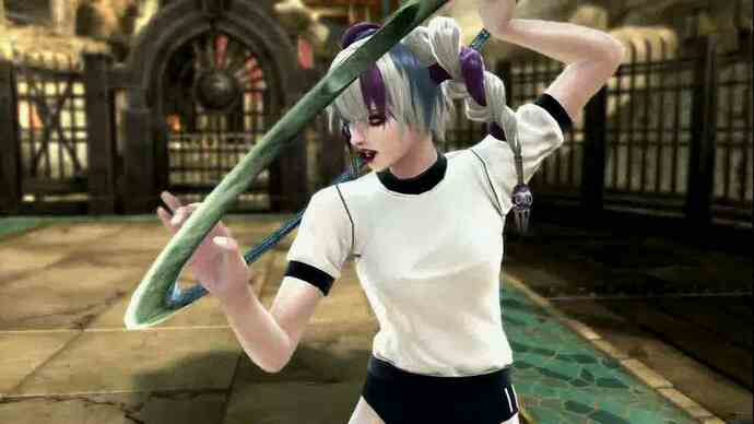 Soulcalibur 5 title update, DLC detailed in new trailer