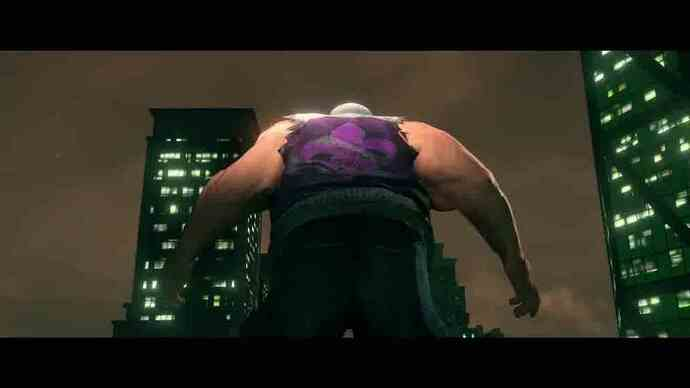 Trailer de Saints Row: The Third - Trouble With Clones